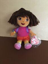 Ty Beanie Dora The Explorer