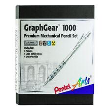 GraphGear 1000 Premium Mechanical Pencil Set