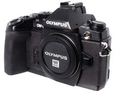 Olympus OM-D e-m1 chassis #dhp226984
