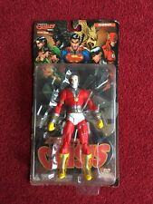 "DC Direct Identity Crisis Series 1 Deadshot 6.75"" Figure Art by Michael Turner"