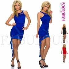 Asymmetrical Hem Unbranded Formal Dresses for Women
