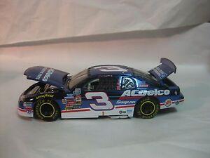1999 Dale Earnhardt Jr. #3 AC Delco Last Lap 1/32