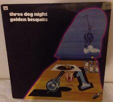 Golden Bisquits Three Dog Night Vinyl LP