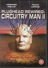 Plughead Rewired: Circuitry Man 2 [2007] TRACI LORDS VERNON WELLS