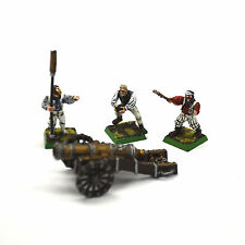 The Empire Great Cannon With Crews #2 Pro Painted Warhammer Fantasy