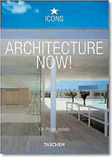 ARCHITECTURE NOW!, Jodidio, Philip (edit)., Used; Very Good Book