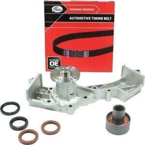Timing Belt Kit + Water Pump For Nissan Elgrand E50 Pathfinder R50 VG33E 1995-05