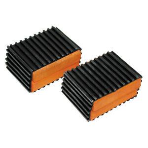 SUNLITE PEDAL BLOCKS SUNLT 1.5in Pedal Blocks