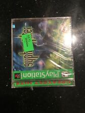 Syphon Filter GreAtest Hits PlayStation 1 Brand New Factory Sealed
