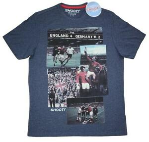 World cup 1966 - Vintage prints of England's Victory - Men's t shirts