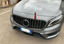 Griglia mascherina calandra PANAMERICANA AMG LOOK Mercedes GLA X156 2013-2017
