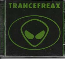 V/A - Trancefreax CD Album 20TR Trance 1998 Holland 2 Brothers on the 4th floor