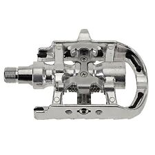 Pedales Mixtos M-Wave | Half clipless pedal
