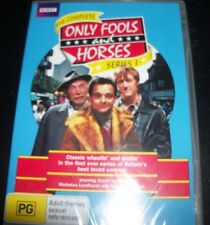 Only Fools And Horses Series Season 1 (Australia Region 4) DVD – New