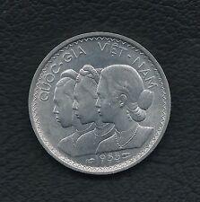 Vietnam 1953 20 XU Unc. COIN. RARE