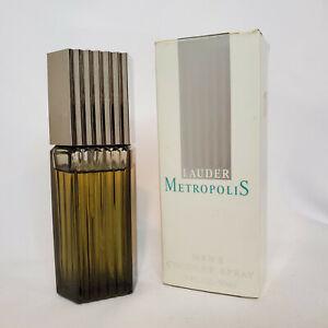 Metropolis by Estee Lauder 1.7 oz / 50 ml Cologne spray for men