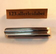 Hans Hansen Krawattenhalter 925 Silber Denmark Krawattenklemme Dänemark / BC 205
