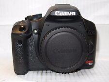 Canon T1i / 500D Digital Camera BODY +16gb