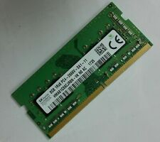 SK hynix 8GB 1Rx8 PC4-2666V DDR4 2666MHz Laptop RAM 1.2v HMA81GS6CJR8N-VK