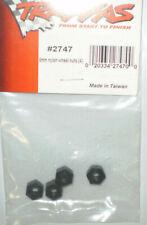 Traxxas 2747 5mm nylon wheel nuts (4)