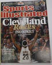 Sports Illustrated Magazine Lebron James May 2009 072815R