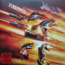 Judas Priest - Firepower Ltd. Edition 2LP Red Vinyl incl. Download NEU/OVP