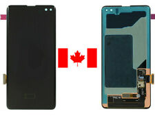 Samsung Galaxy S10+ Plus LCD Display Digitizer Screen Replacement w/ Back Cover