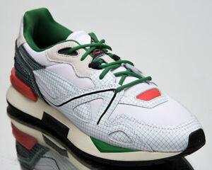 Puma x Michael Lau Mirage Mox Men's White Athletic Lifestyle Sneakers Shoes