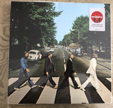 NEW! The Beatles Abbey Road Anniversary Edition+Limited Edition Vinyl & LG T-shi