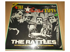 The Rattles -The Star-Club Tapes - 2 LP FOC