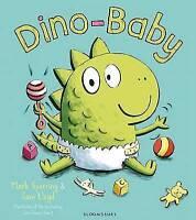 """AS NEW"" Dino-Baby (Dino Family), Sperring, Mark, Book"