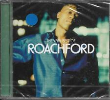 CD ROACHFORD THE VERY BEST OF 15 TITRES NEUF SCELLE