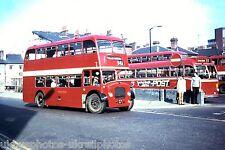 THAMES VALLEY No.XFM187 6x4 Bus Photo