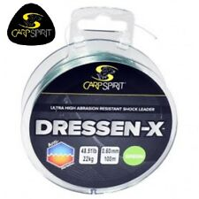 Nylon Carp Spirit Dressen-X 0.80mm 100m