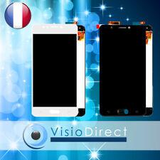 Ecran complet pour Asus Zenfone 4 Max ZC520KL X00HD vitre tactile + écran LCD