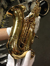Selmer Yanagisawa Model SC-991 Curved Soprano Saxophone