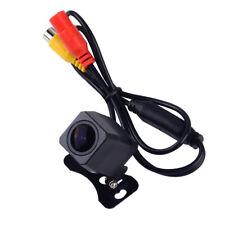 Mini Auto Rückfahrkamera Backup Park Rückfahrkamera 170 ° HD Nachtsicht 12V
