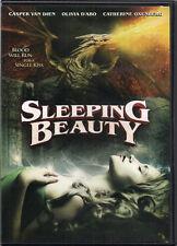 Sleeping Beauty (DVD) 2014 Casper Van Dien, Catherine Oxenberg, Olivia D'Abo NEW