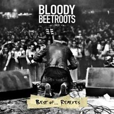 The Bloody Beetroots - Best Of... Remixes (NEW CD)