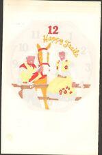 Roy Rogers & Dale Evans-Original Bradley Time Watch Concept Art 1985