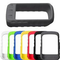 Silicone Bumper Protective Cover Case For Wahoo ELEMNT ROAM Cycling Computer GPS
