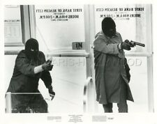 STEVE McQUEEN  ALI MacGROW  THE GETAWAY 1972 3 VINTAGE PHOTOS ORIGINAL LOT