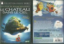 DVD - LE CHATEAU DANS LE CIEL de HAYAO MIYAZAKI