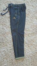 Women's  Burberry  London Sweat pants size L