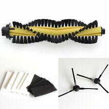 Main Brush+HEPA Filter+Sponge+Side Brushes kit for ILIFE A4 A4S Vacuum Cleaner