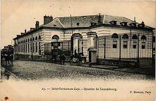 CPA   Saint-Germain -en-Laye - Quartier du Luxembourg   (353532)