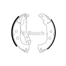 ORIGINAL BOSCH Bremsbacken Backensatz Fiat Fiorino Palio Bj.88- - 0 986 487 629