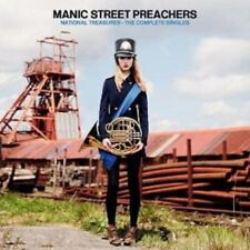 Manic Street Preachers - National Treasures (The Complete Singles) - New 2CD