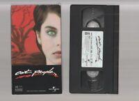 CAT PEOPLE Horror VHS video Movie Gore Cult Slasher Sex
