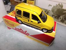 RENAULT KANGOO 1998 voiture miniature 1/43 collection solido